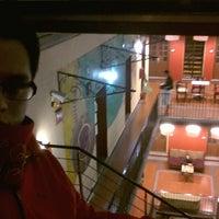 Das Foto wurde bei Hostal Regina von Hector H. am 12/2/2012 aufgenommen