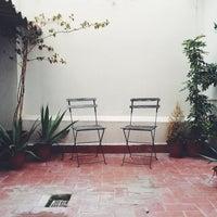 4/2/2014 tarihinde Héctor M.ziyaretçi tarafından KAUF Vintage'de çekilen fotoğraf