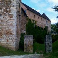 Photo prise au Château de Ljubljana par Alex B. le6/27/2013