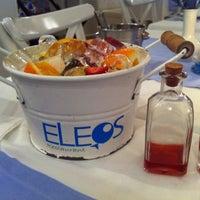 4/9/2013 tarihinde Alisa B.ziyaretçi tarafından Eleos'de çekilen fotoğraf