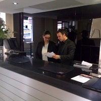 Photo prise au Hotel Fontecruz Granada par Nacho A. le4/4/2013
