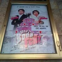 Foto diambil di Teatro Alameda oleh Nacho A. pada 4/20/2013