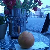 Das Foto wurde bei Wagners Restaurant & Weinwirtschaft von Alexandre M. am 3/24/2014 aufgenommen