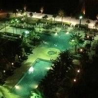 รูปภาพถ่ายที่ Waldorf Astoria Orlando โดย Sandra B. เมื่อ 3/2/2013