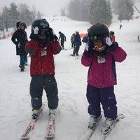 Foto tirada no(a) Chicopee Ski & Summer Resort por Barnaby J. em 2/1/2014