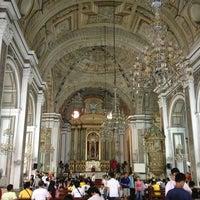3/29/2013 tarihinde RR G.ziyaretçi tarafından San Agustin Church'de çekilen fotoğraf
