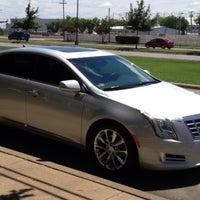 Sewell Cadillac Dallas >> Sewell Cadillac Of Dallas Auto Dealership