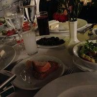 2/2/2013 tarihinde hatice irem g.ziyaretçi tarafından Akıntı Burnu Restaurant'de çekilen fotoğraf