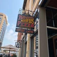 Foto tomada en Two Fisted Mario's Pizza por Nathan B. el 8/25/2020
