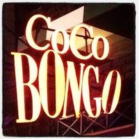 3/8/2013にalejandro c.がCoco Bongoで撮った写真