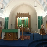 8/17/2013에 Kino님이 St Marys Of The Hills Parish에서 찍은 사진