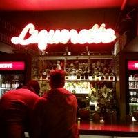 Foto scattata a Genuine Liquorette da Kino il 2/27/2016