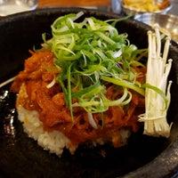 10/15/2018にKinoがJongro BBQで撮った写真