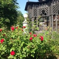 Foto diambil di Hermitage Garden oleh Kseniya B. pada 6/11/2013