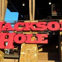 Снимок сделан в Jackson Hole Mountain Resort пользователем Yessica R. 4/2/2013