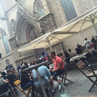 Foto diambil di La Vinya del Senyor oleh Jordi C. pada 8/18/2015