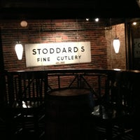 Foto tomada en Stoddard's Fine Food & Ale por AB C. el 7/10/2013
