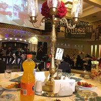 Foto tirada no(a) Salon Arya Düğün Salonu por Gülo🎀M em 4/1/2016