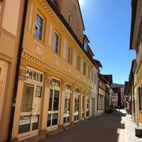 Foto tirada no(a) Herrmann Immobilien - Heilbad Heiligenstadt (Eichsfeld) por Herrmann Immobilien - Heilbad Heiligenstadt (Eichsfeld) em 9/18/2019