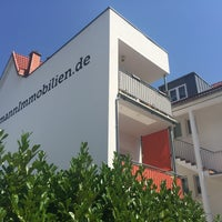 Das Foto wurde bei Herrmann Immobilien von Herrmann Immobilien am 8/18/2015 aufgenommen