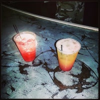 Das Foto wurde bei Indigo Bar & Lounge von Tamorra B. am 10/6/2013 aufgenommen