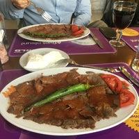 4/21/2016 tarihinde Murat B.ziyaretçi tarafından Etiler Uludağ Kebapçısı'de çekilen fotoğraf
