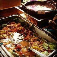 11/10/2012 tarihinde Restaurante M.ziyaretçi tarafından Mamá Conchita'de çekilen fotoğraf