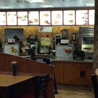 Chick Fil A Fast Food Restaurant In Durham