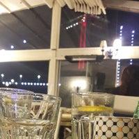 Foto scattata a My Black Cafe da Gülçin 🦀 il 9/2/2018