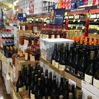 Photo taken at Total Wine & More by Sandeep B. on 2/2/2013