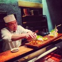 Photo prise au Blue Ribbon Sushi Bar & Grill par Bob M. le7/12/2013
