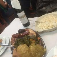 Das Foto wurde bei Restaurante Tony's von Melanie L. am 10/21/2018 aufgenommen