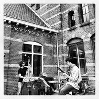 7/16/2013にErman S.がNorth Sea Jazz Clubで撮った写真
