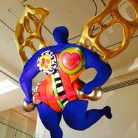 Photo prise au Mingei International Museum par Jill N. le10/10/2015