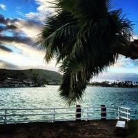 Foto tirada no(a) Island Brew Coffeehouse por Clint S. em 1/25/2014