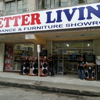 Foto scattata a Better Living Appliance Center da Japheth G. il 7/9/2014