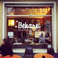 Foto scattata a Bekarei da Johannes E. il 10/18/2014