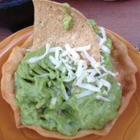 Das Foto wurde bei Hay Caramba! Restaurant and Cocktail Bar von Melissa C. am 7/13/2013 aufgenommen
