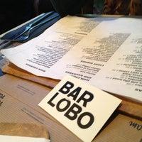 Foto diambil di Bar Lobo oleh Lo P. pada 4/27/2013