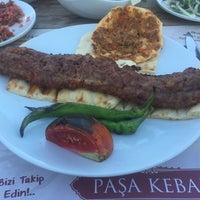 Снимок сделан в Paşa Kebap пользователем Onur A. 9/2/2018