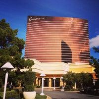 Das Foto wurde bei Encore Las Vegas von Alex Z. am 1/29/2013 aufgenommen