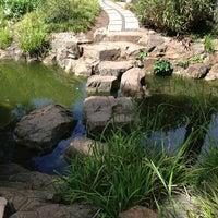 Das Foto wurde bei Chinesischer Garten von Caspar Clemens M. am 6/16/2013 aufgenommen