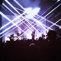 Foto scattata a The Fonda Theatre da jonathan m. il 5/9/2013