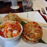 Das Foto wurde bei Obba Sushi & More von Stacey K. am 5/28/2014 aufgenommen