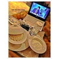 7/4/2013 tarihinde Doyaziyaretçi tarafından Wyndham Grand Regency Doha Hotel'de çekilen fotoğraf