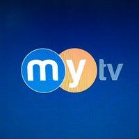 MyTV - Office in Cebu