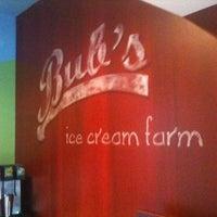 8/30/2013にTravisがBub's Burgers & Ice Creamで撮った写真