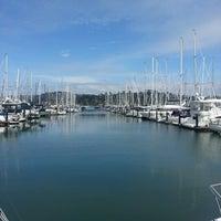 Sausalito Yacht Harbor - Harbor / Marina in Sausalito