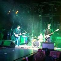 Das Foto wurde bei Barba Negra Music Club von Ági H. am 11/30/2012 aufgenommen