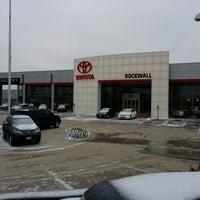 Toyota Of Rockwall >> Toyota Of Rockwall 9 Tips